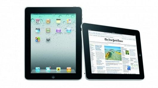 iPad 3 rumors hint at larger battery, Retina display