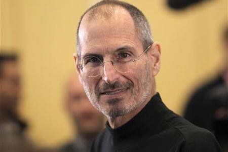 Steve Jobs Unfit for Bush Council, FBI Says