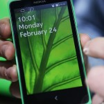 Nokia X budget Android phone