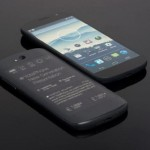 YotaPhone dual screened Android smartphone