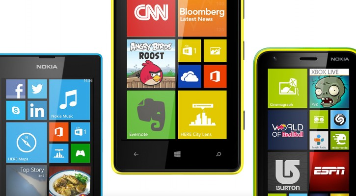 Nokia announced Lumia 930 smartphone